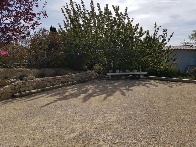 Location Villa Vacances PIERREVERT (12)