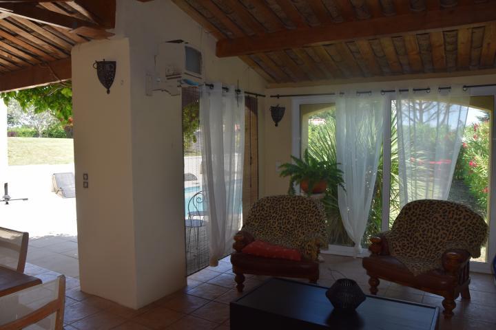 Location Villa Vacances PIERREVERT (3)