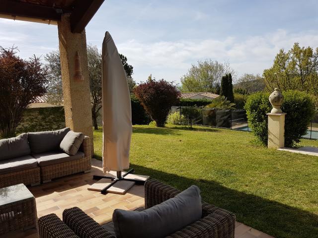 Location Villa Vacances PIERREVERT (7)