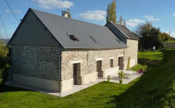 Location Maison Vacances CLÉCY (1)