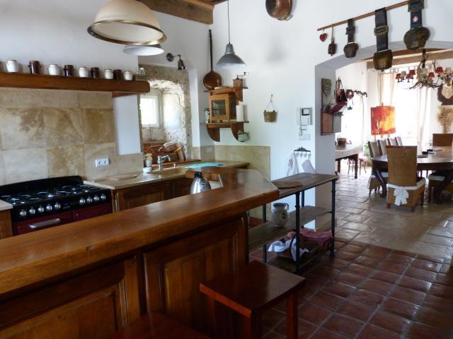 Location Maison Vacances LES AVENIÈRES (5)