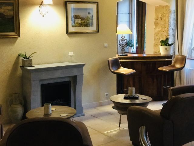 Location Maison Vacances LES AVENIÈRES (8)