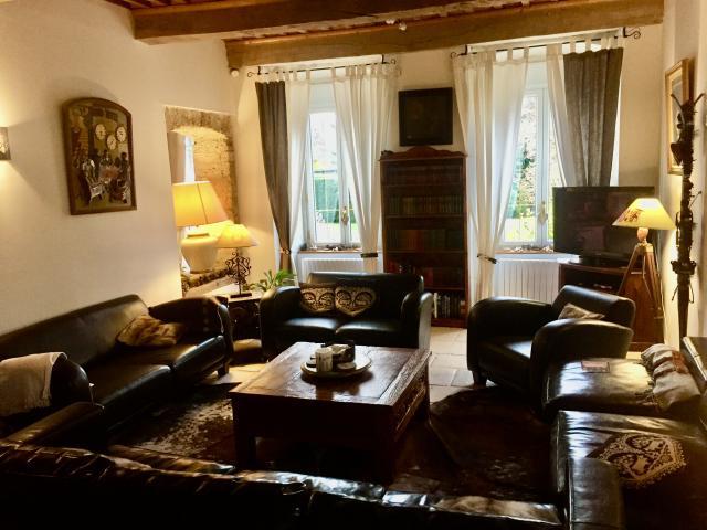 Location Maison Vacances LES AVENIÈRES (9)