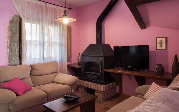 Location Gîte Vacances CASAS DEL MONTE (3)