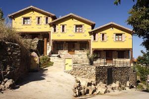 Location Gîte Vacances CASAS DEL MONTE (5)