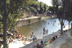 Location Gîte Vacances CASAS DEL MONTE (6)