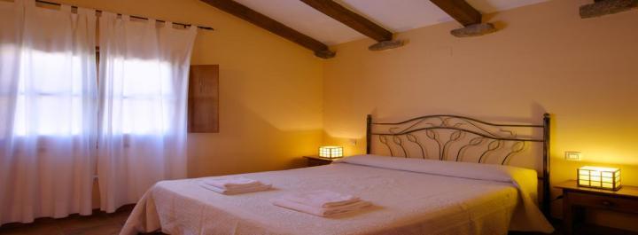 Location Gîte Vacances CASAS DEL MONTE (9)
