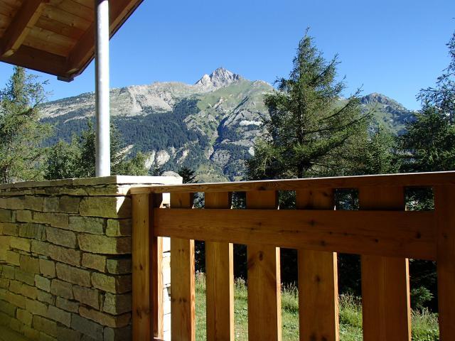 Location Chalet Vacances LA NORMA (3)