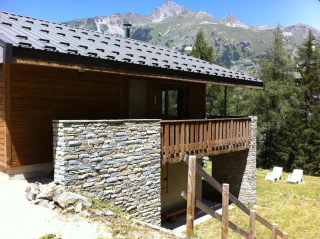 Location Chalet Vacances LA NORMA (6)