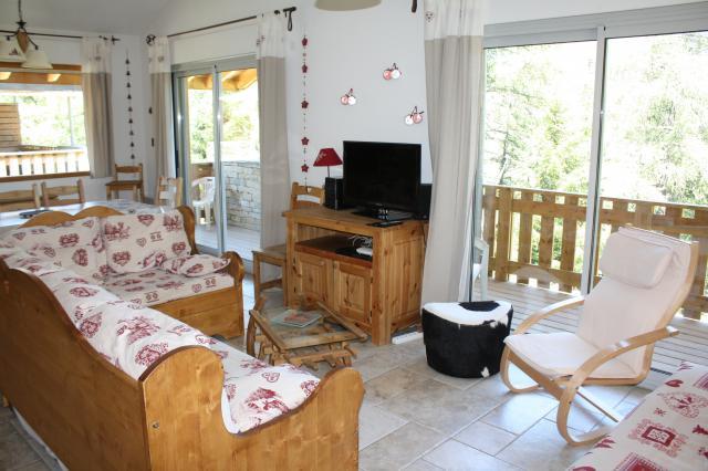 Location Chalet Vacances LA NORMA (7)