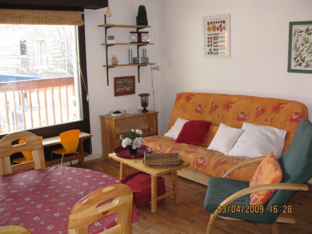 Location Appartement Vacances L'ALPE D'HUEZ (1)