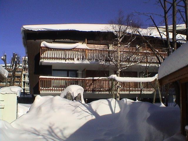 Location Appartement Vacances L'ALPE D'HUEZ (2)