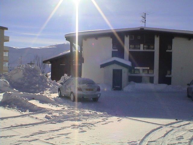 Location Appartement Vacances L'ALPE D'HUEZ (3)