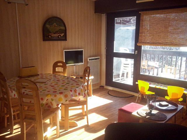 Location Appartement Vacances L'ALPE D'HUEZ (5)