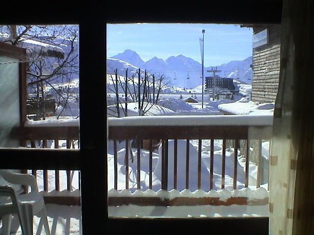 Location Appartement Vacances L'ALPE D'HUEZ (6)