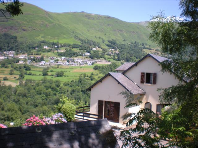 Location Maison Vacances EAUX BONNES (10)