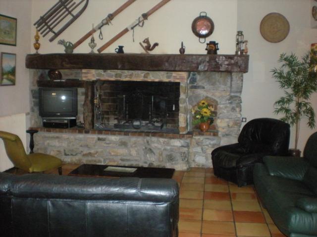 Location Maison Vacances EAUX BONNES (7)