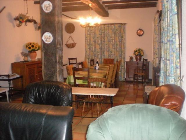 Location Maison Vacances EAUX BONNES (8)