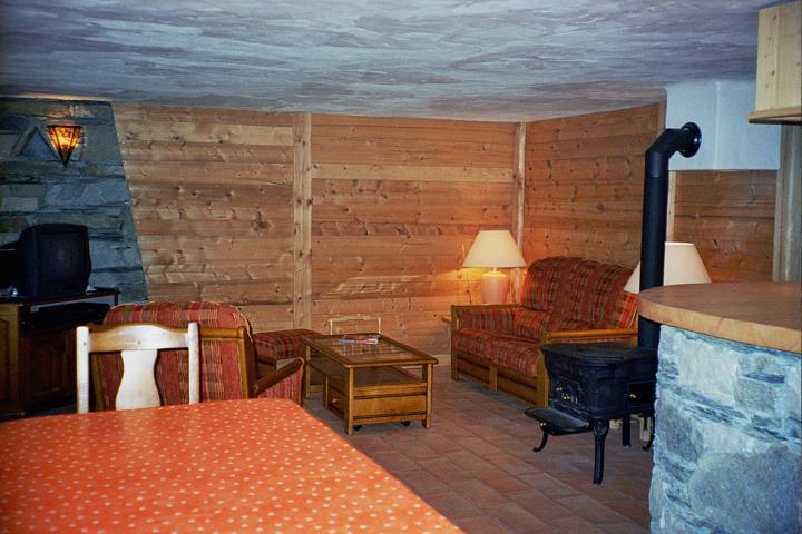 Location Chalet Vacances LA ROSIÈRE (6)