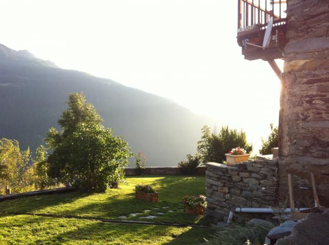 Location Chalet Vacances LA ROSIÈRE (7)
