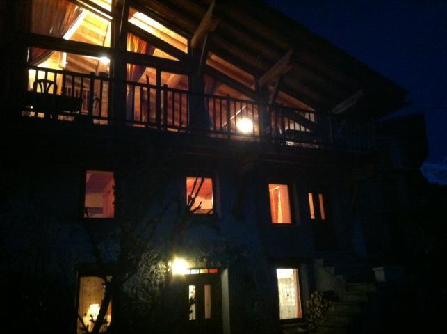 Location Chalet Vacances LA ROSIÈRE (8)