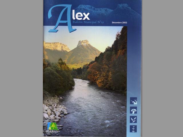 Location Appartement Vacances ALEX (10)