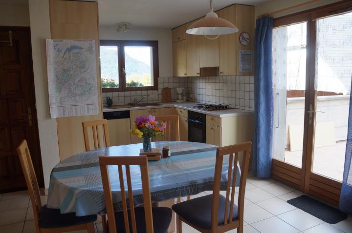 Location Appartement Vacances ALEX (2)