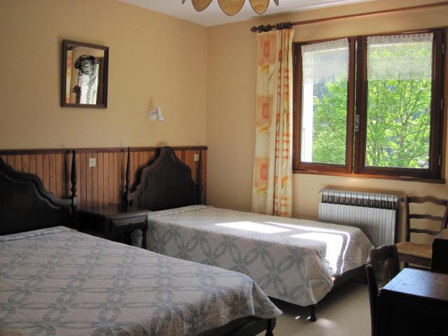 Location Appartement Vacances LA CLUSAZ (10)
