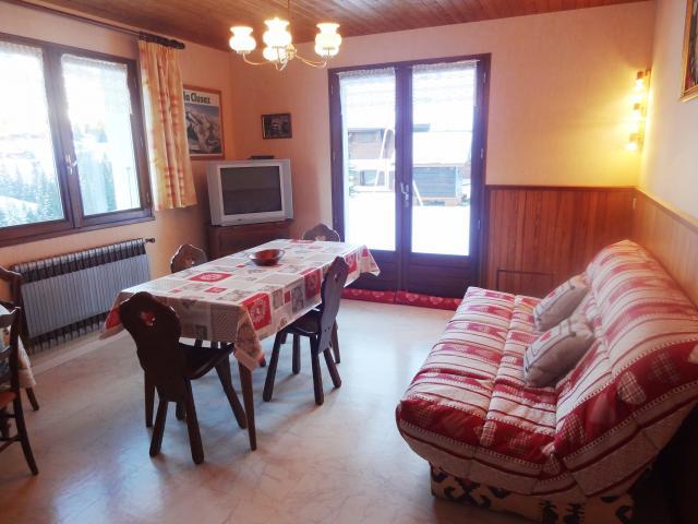 Location Appartement Vacances LA CLUSAZ (8)