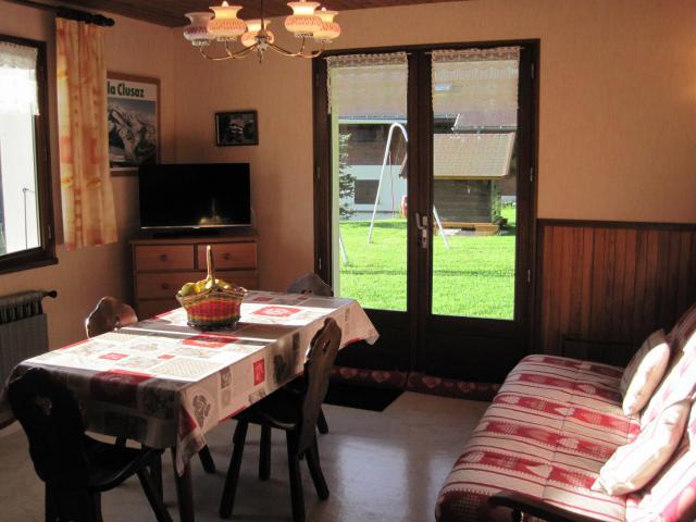Location Appartement Vacances LA CLUSAZ (9)