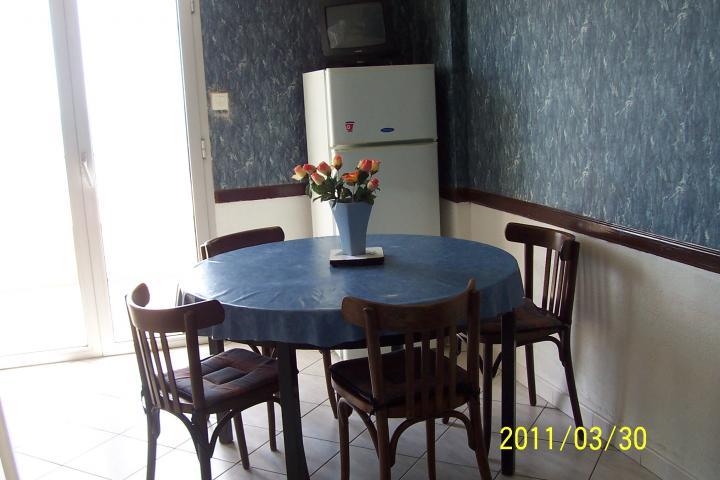 Location Appartement Vacances VALRAS PLAGE (3)