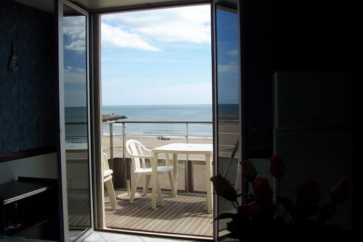 Location Appartement Vacances VALRAS PLAGE (7)