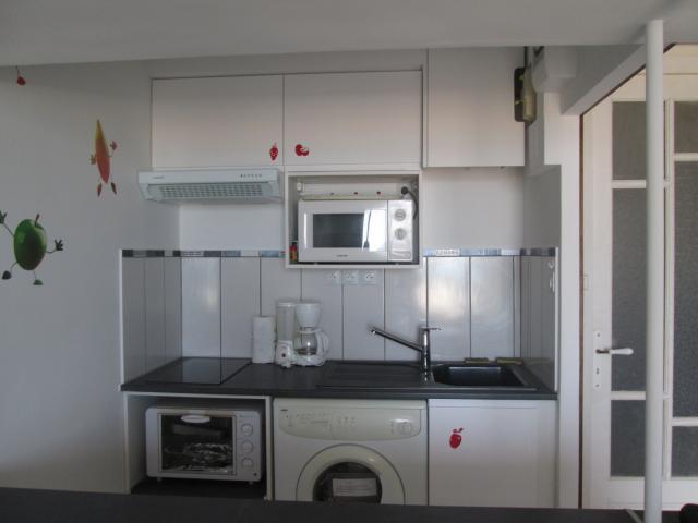 Location Appartement Vacances VALRAS PLAGE (8)