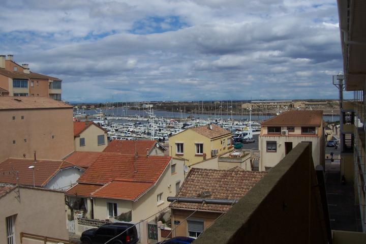 Location Appartement Vacances VALRAS PLAGE (9)