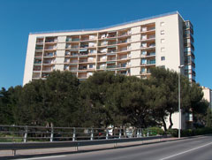 Location Appartement Vacances PALAMOS (5)