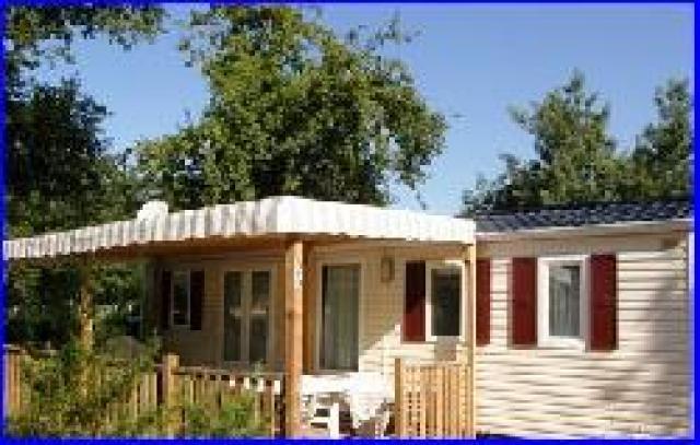 Location Mobil-home Vacances SANGUINET (12)