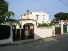 Location Maison Vacances L'ESCALA (1)