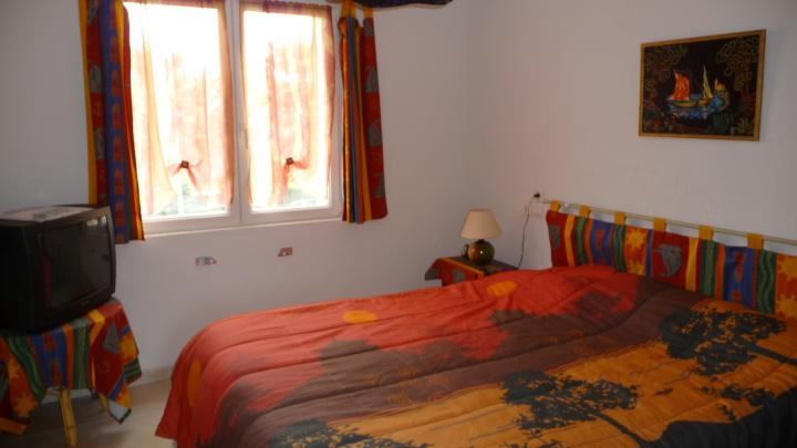Location Maison Vacances L'ESCALA (10)