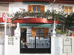 Maison 3 pièces 8 personnes SAN PEDRO DEL PINATAR