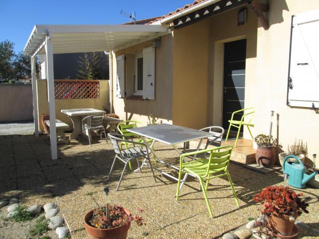 Location Villa Vacances SAINTE MARIE (1)