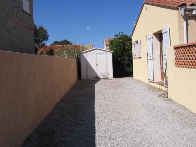 Location Villa Vacances SAINTE MARIE (12)