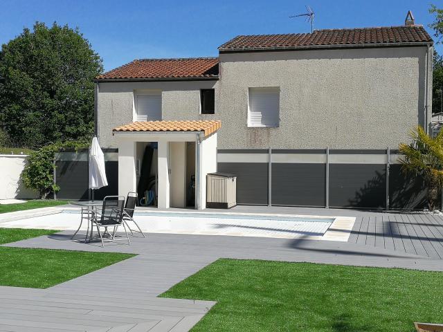 Location Villa Vacances LA TREMBLADE (3)