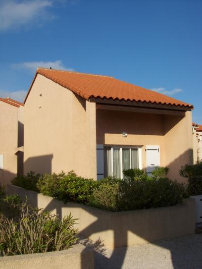 Location Maison Vacances LE BARCARÈS (4)