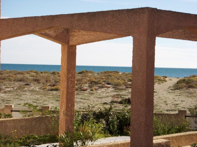 Location Maison Vacances LE BARCARÈS (5)