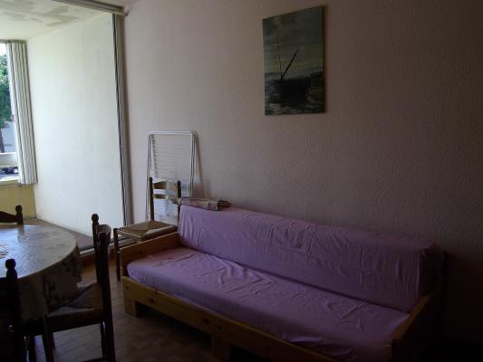 Location Appartement Vacances LE GRAU DU ROI (1)