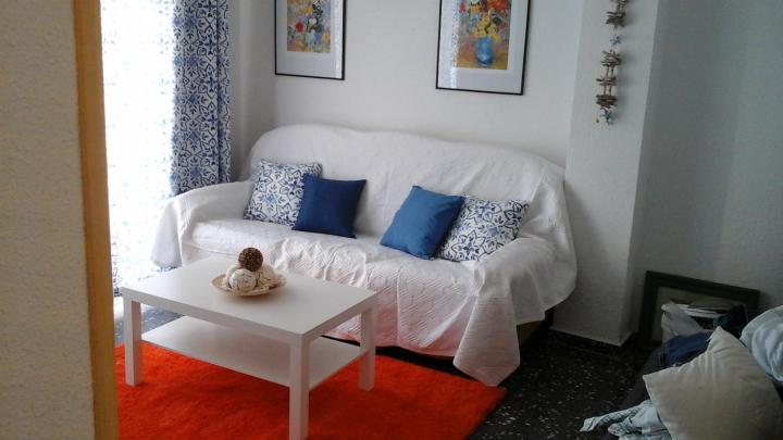 Location Appartement Vacances CALPE (1)
