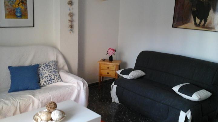 Location Appartement Vacances CALPE (4)