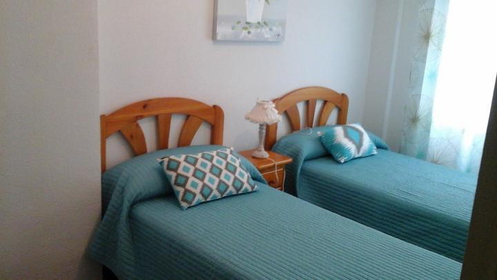 Location Appartement Vacances CALPE (7)