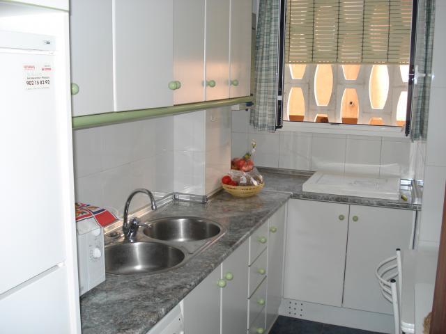 Location Appartement Vacances CALPE (9)