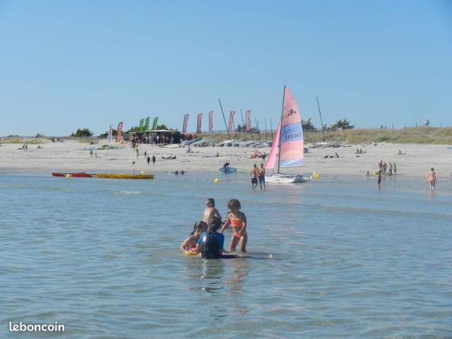 Location Maison Vacances GUILVINEC (3)